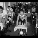 Curso ciclo indoor Vigo 10/14