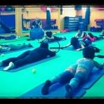 Pilates Cambados9