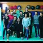 Pilates Cambados