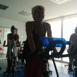 Curso monitor ciclo indoor Tenerife 03/14