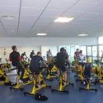Curso monitor ciclo indoor X-Bike