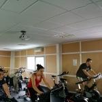 Curso monitor ciclo indoor Caldas
