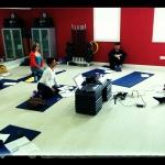 Seminario Pilates Pontevedra