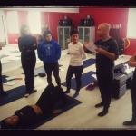 Seminario Pilates Pontevedra2