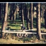 Ciclocross Boiro 2014/2