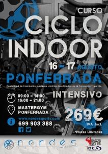 Ciclo Indoor Ponferrada