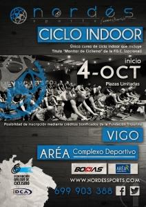 Ciclo Indoor Vigo
