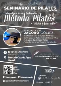 Seminario Pilates A Coruña