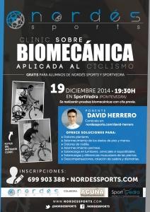 Clínic y pruebas Biomecanicas