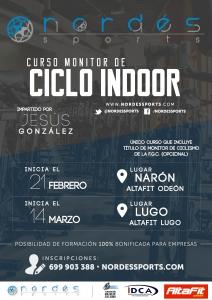 Ciclo indoor Narón