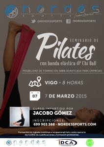 Pilates Vigo