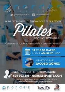 Pilates Lugo