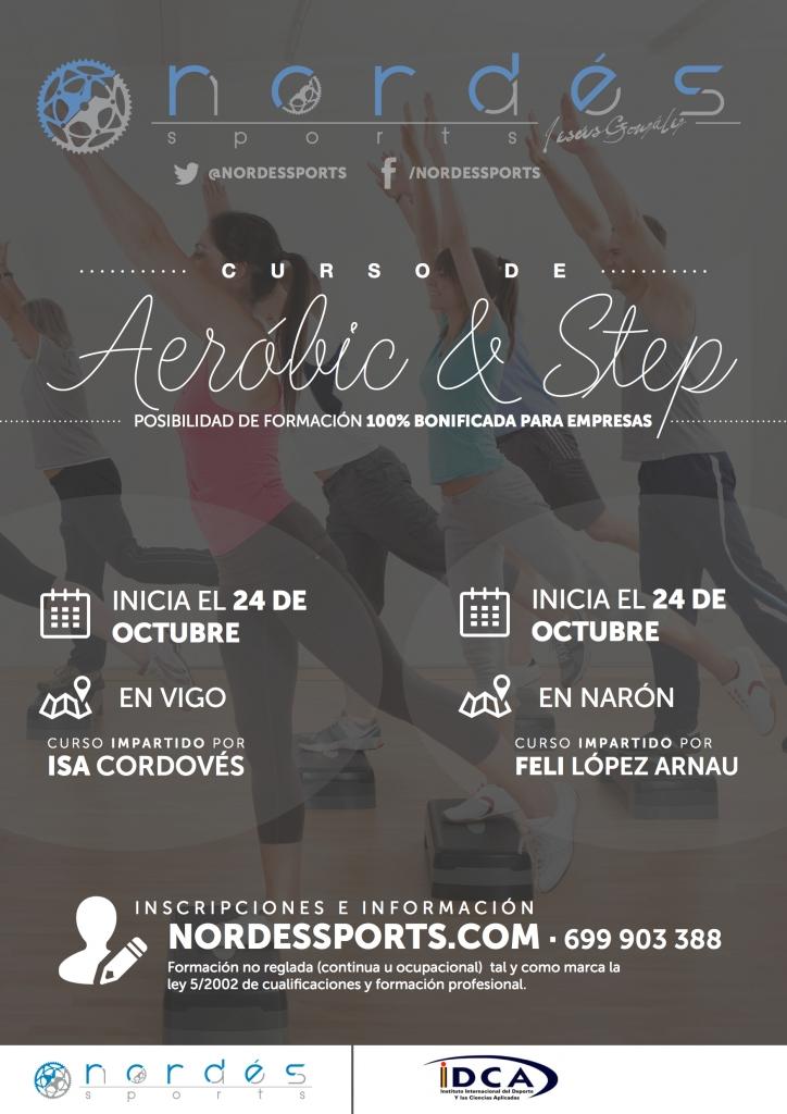 AerobicStep_NordésSports
