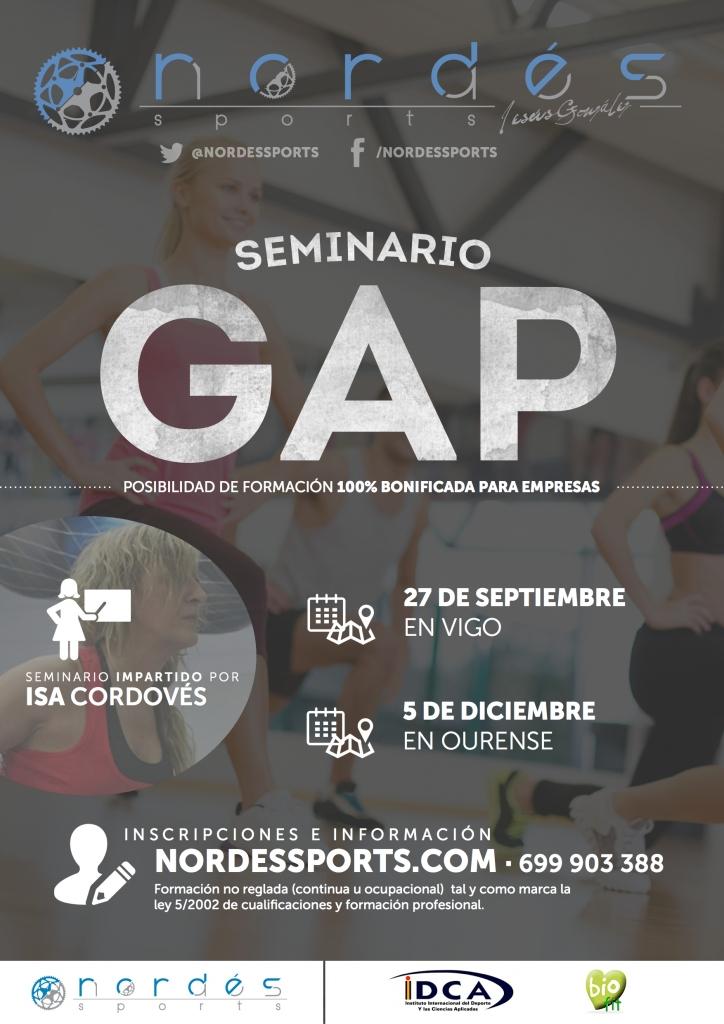Seminario_Gap_NordésSports