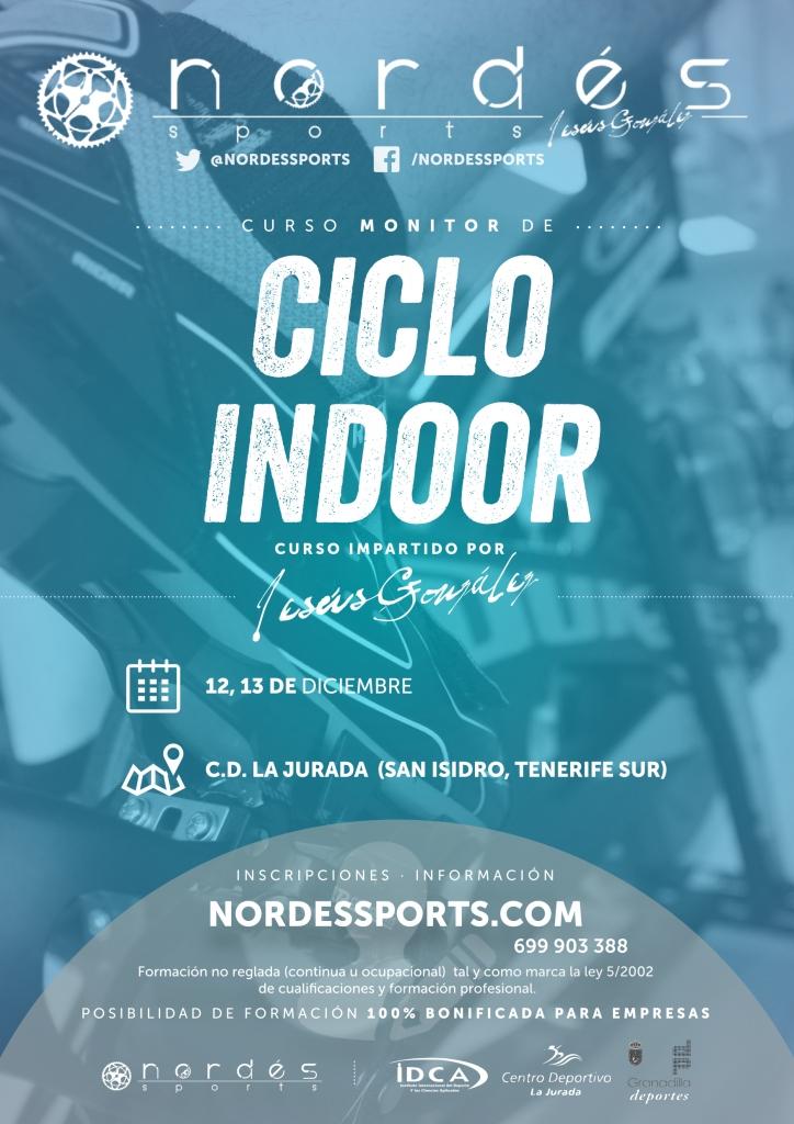 CicloIndoor_Tenerife_NordésSports